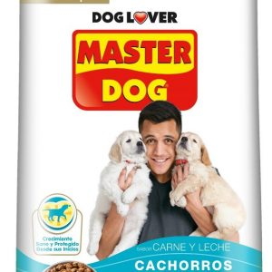MASTER DOG CACHORRO 18 KILOS