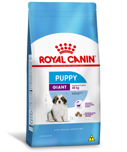ROYAL GIANT PUPPY 15 KILOS