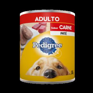 PEDIGREE® Adulto Sabor Carne Paté en lata