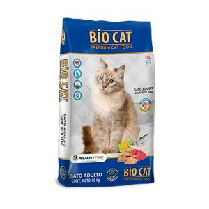 BIO CAT ADULTO 10 KILOS