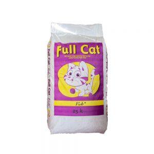FULL CAT 25 KILOS