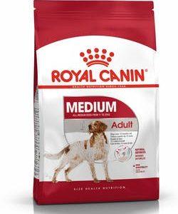ROYAL CANIN MEDIUM ADULTO 15 KILOS